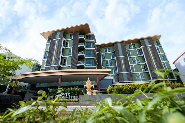 Clover Hotel Hatyai, Hat Yai