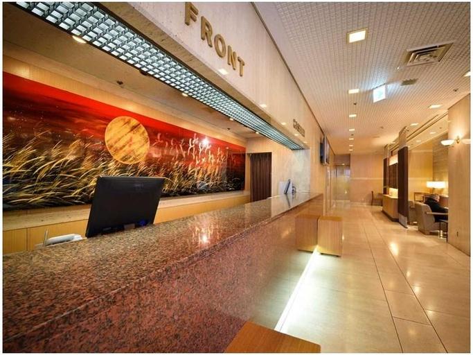 Hotel Royal Morioka, Morioka