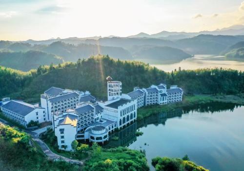Minjiang Hotel, Sanming