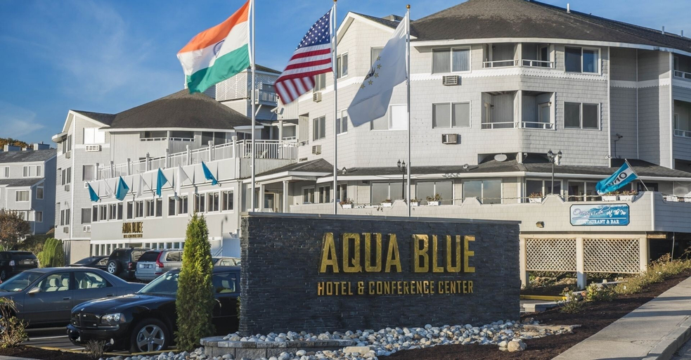 Aqua Blue Hotel & Conference Center, Washington