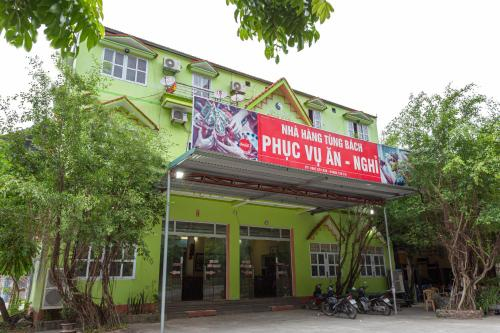 Tung Bach Homestay & Restaurant, Hoa Lư
