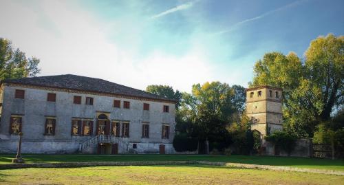 Villa Roberti, Padua
