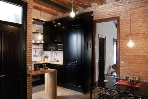 Loft-style apartment is quiet and comfortable, Ngoi