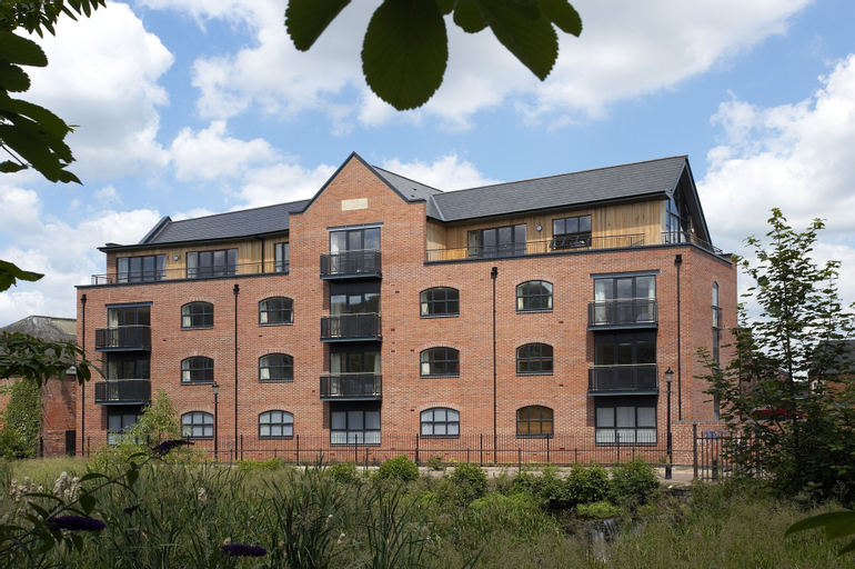SACO Derby - The Mill House, Derby