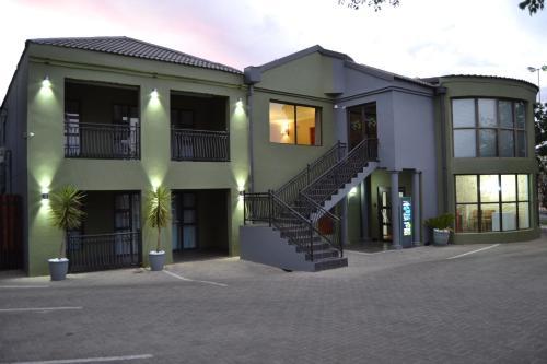 African Sands Guest House, Mangaung