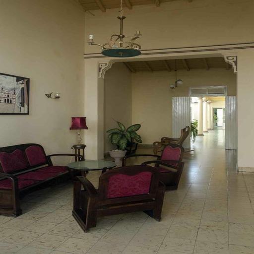 Hostal Durans Guest House, Camagüey