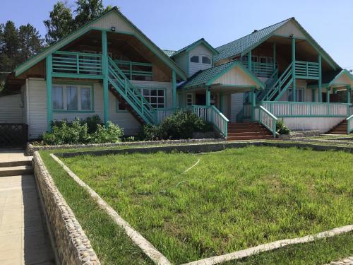 BaikalDalai, Barguzinskiy rayon
