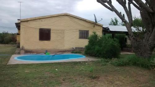 Casa Quincho en Termas de Rio Hondo, Rió Hondo