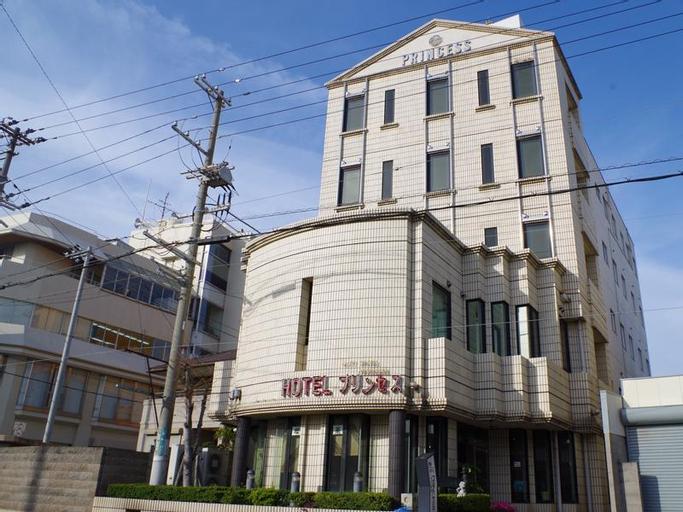 Kishiwada City Hotel Princess, Kishiwada