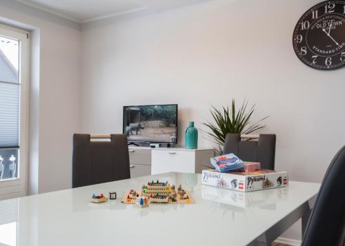 Comfort 4 Persons apartment (Pets allowed), Hochsauerlandkreis