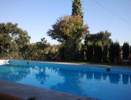 Casa com piscina em Tomar, perfeito refugio para ferias, Tomar