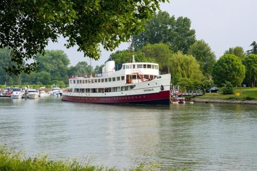 De Logeerboot Dordrecht, Dordrecht