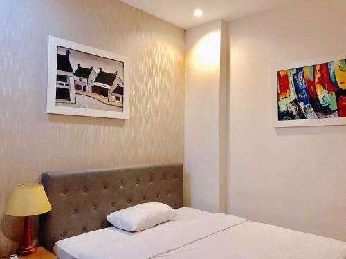 Airport Hotel - Phong cao cap, sang trong cho 2 nguoi, Phú Nhuận
