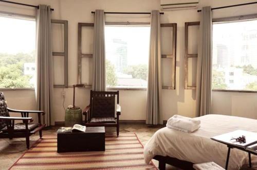 The best view! Best location! Best accommodation, San Lorenzo