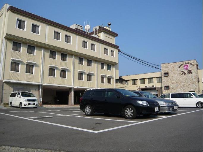Hotel Irihama, Sakaide