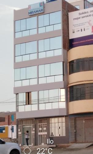 Hotel Miramar Ilo, Ilo
