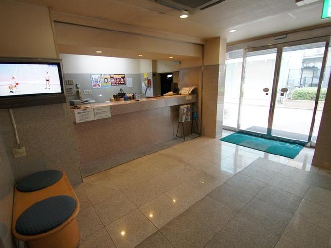 Business Hotel Matsui, Sayama