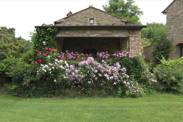 Gellino, Arezzo