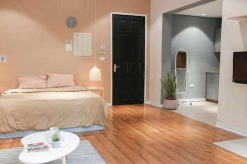 1 chic and spacious apartment, Lago de Managua