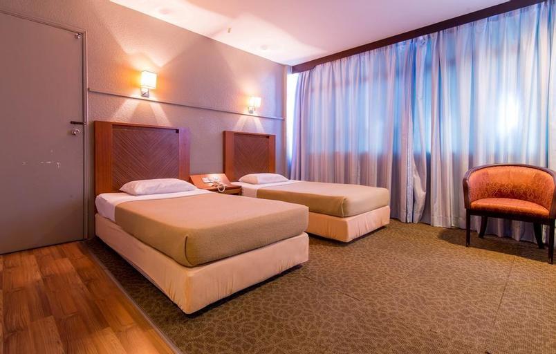 Panorama Hotel Taiping, Larut and Matang