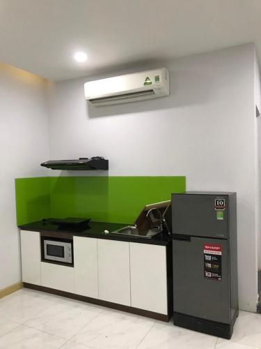 Green House, Bình Thạnh
