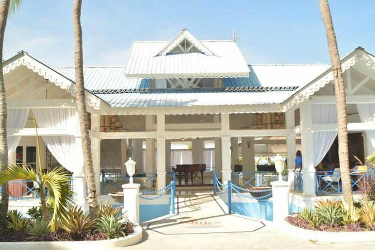 Kaliko Beach Club, l'Arcahaie