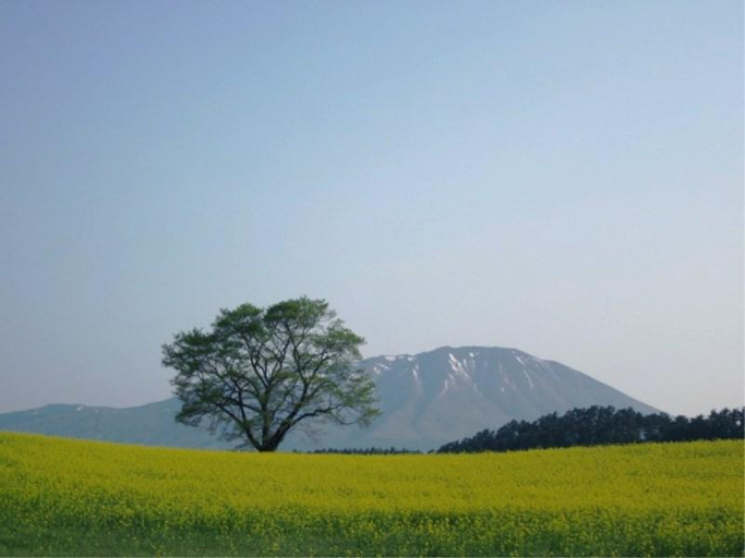 Pension Sanzoku, Shizukuishi
