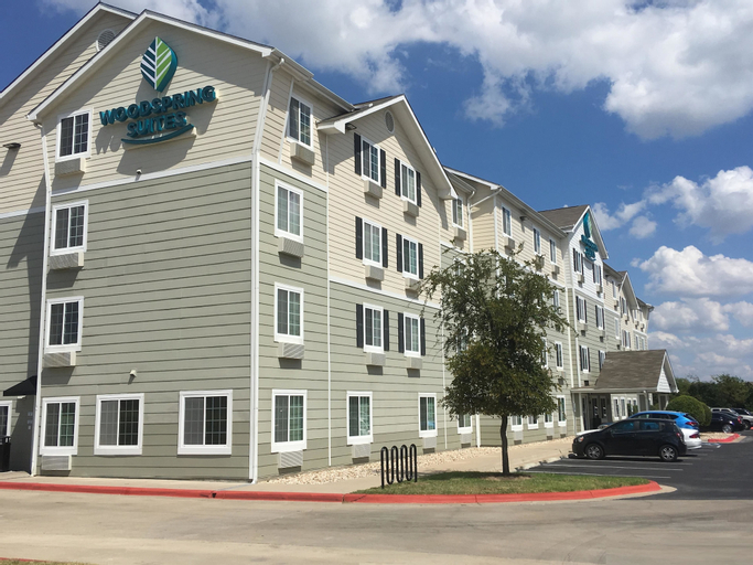 WoodSpring Suites Las Cruces, Dona Ana