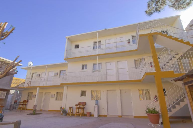 Consul Suites, Juárez