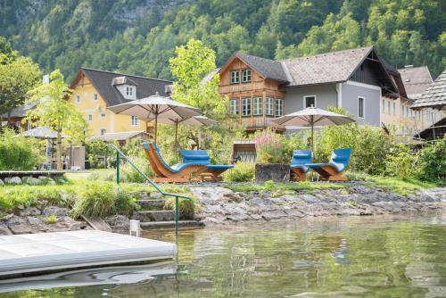 Family Hideaway, Gmunden
