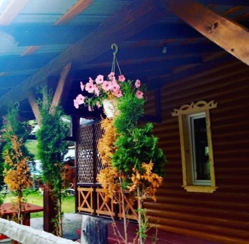 Садиба у баби Наталки, Verkhovyns'kyi