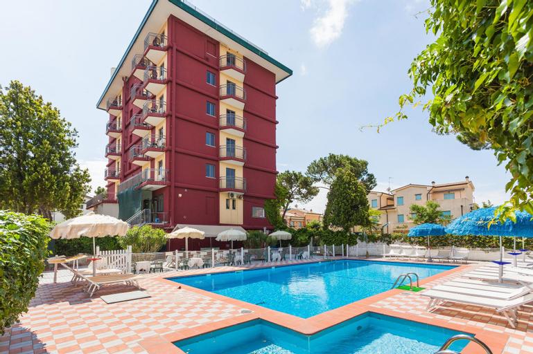 Hotel Frank, Venezia