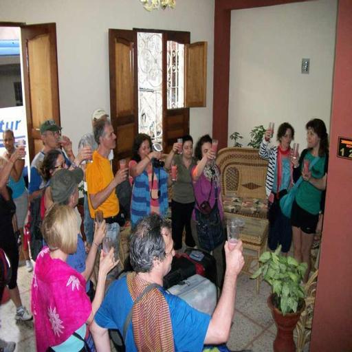 Boutique Durans Guest House, Camagüey