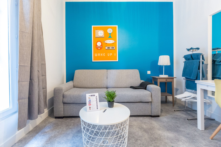 Apartment WS Hôtel de Ville – Le Marais, Paris