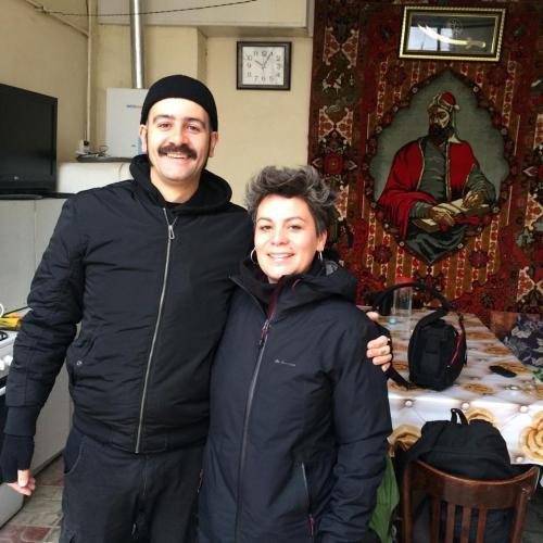 Huseyn Houses, Xanlar