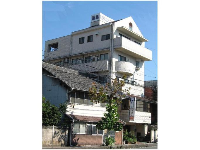 Business Hotel Urashima, Kure