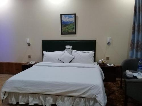 The Jungle Inn Resort, Malakand