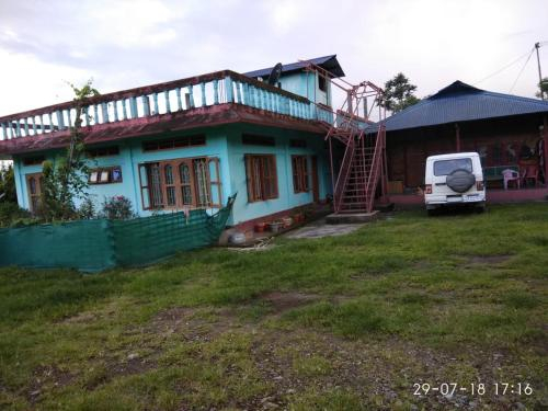 VAMOOSETRAIL PASIGHAT(1), East Siang