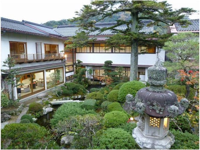 Meijisou, Misasa