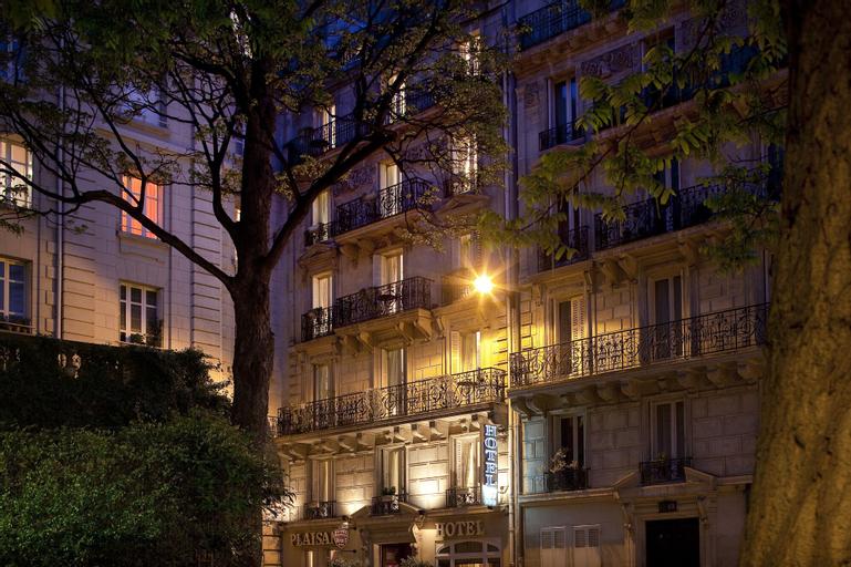 Hotel Residence Henri IV, Paris