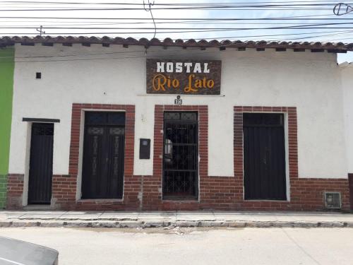 Hostal Rio Lato, Piedecuesta