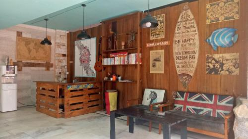 Red Eagle Hostel, Langkawi