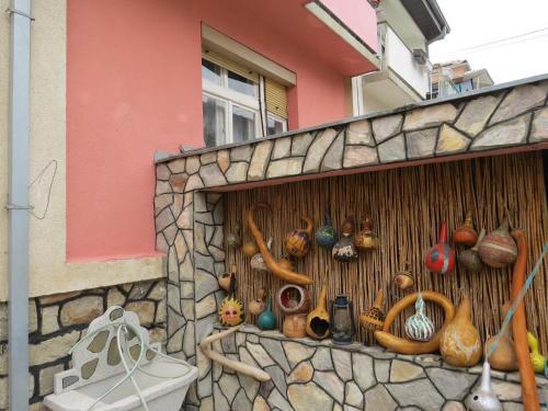 Nestorovski House,