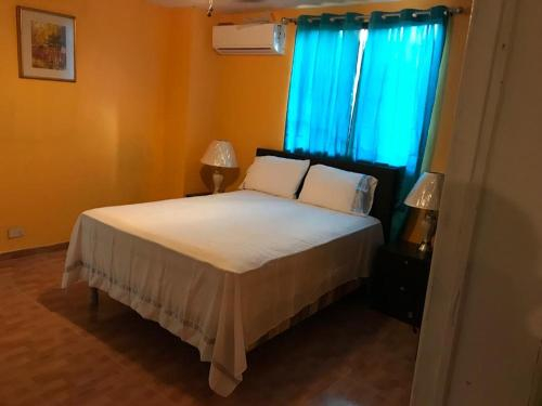 Caiman Semi hotel and guesthouse, le Cap-Haïtien