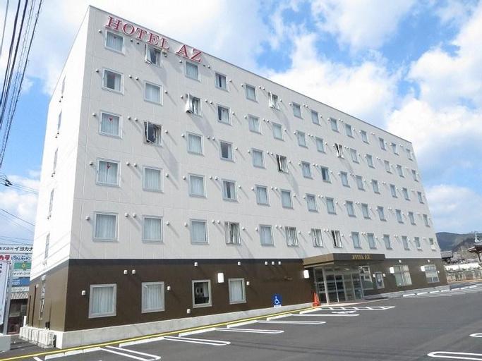 HOTEL AZ Ehime uchiko Ten, Uchiko