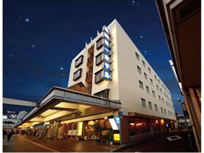 Nobeoka Dai-ichi Hotel, Nobeoka