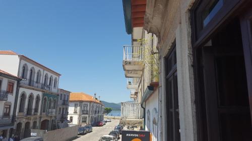 Casa do Cais, Caminha