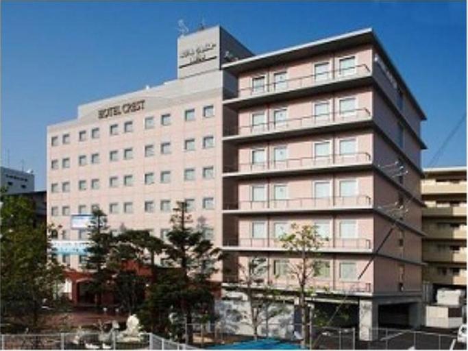 Hotel Crest Ibaraki, Ibaraki