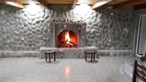 Tavaduri Guest house, Martvili