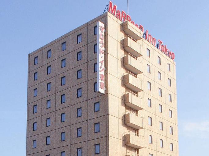 Marroad Inn Tokyo, Fuchū